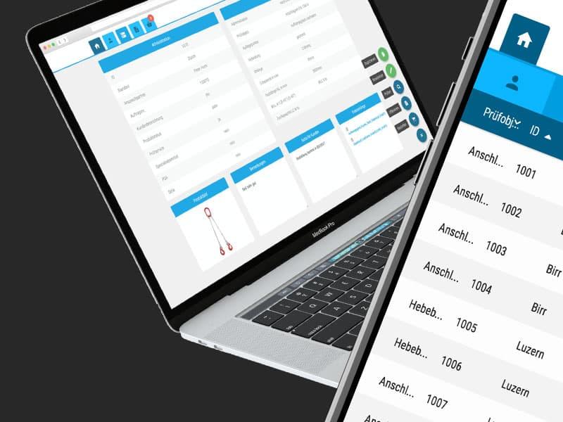 app-entwicklung von schaefer.design