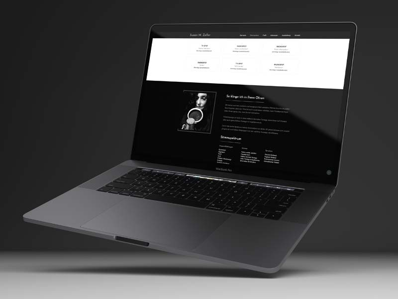 webdesign und programmierung von schaefer.design