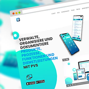 pvs Website